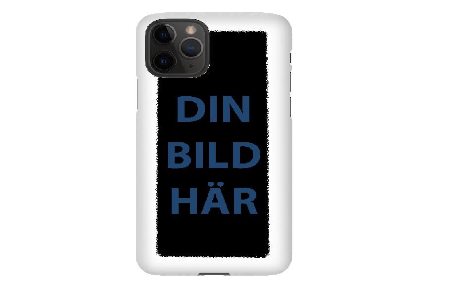 Egen design på mobilskalet